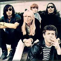 Velvet Underground letras