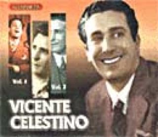 Box Vicente Celestino - Vol 1,2 & 3