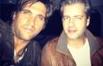 Foto de Victor e Leo