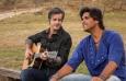 Victor e Leo em Brumadinho, MG – 03/06/2011