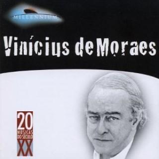 Millennium: Vinicius de Moraes