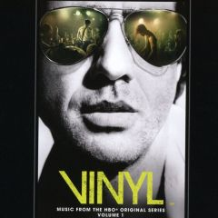 Vinyl (Série) letras