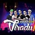 Grupo Viradu! ao vivo no Lv Soho