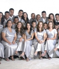 Vocal C�ntico Celeste