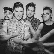 Walk The Moon letras