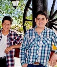 Wesley e Rafael