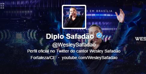 Wesley Safadão letras