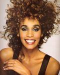 Whitney Houston letras