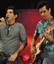 Wilian e Marcelo
