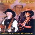 Memories Of Hank Willims Sr.