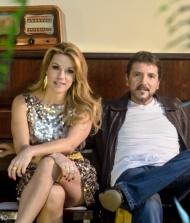 Wilson e Soraia