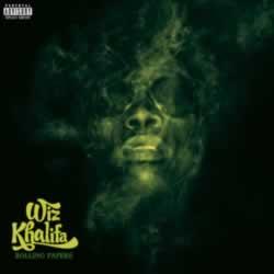 Wiz Khalifa letras