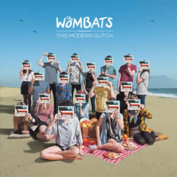 The Wombats letras