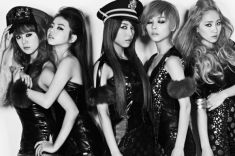 Wonder Girls letras