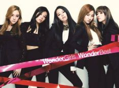 Wonder Girls letras