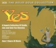 Superb Collection of Studio, Live and Solo Yes ...