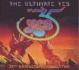 Ultimate  Yes  35th  Anniversary's