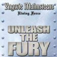 Unleash of Fury