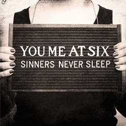 You Me At Six letras