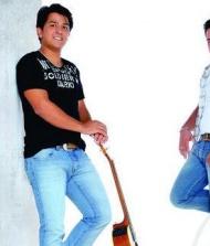 Yudi e Leandro