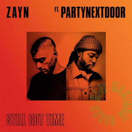 ZAYN - Still Got Time