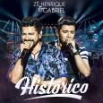 Histórico - Zé Henrique & Gabriel