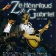 Zé Henrique & Gabriel - Ao Vivo