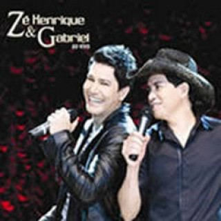 Z� Henrique & Gabriel - Ao Vivo