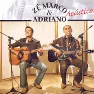 Z� Marco e Adriano - Ac�stico 2004