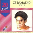 20 Supersucessos - Zé Ramalho - Vol. II
