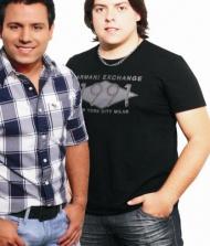Zé Roberto e Rodrigo
