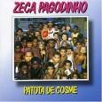 Coleção Bambas Do Samba - Patota De Cosme