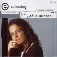 E-Collection - Z�lia Duncan - 2 CD's