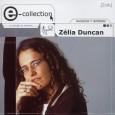 E-Collection - Zélia Duncan - 2 CD's