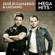 Mega Hits - Zezé Di Camargo & Luciano