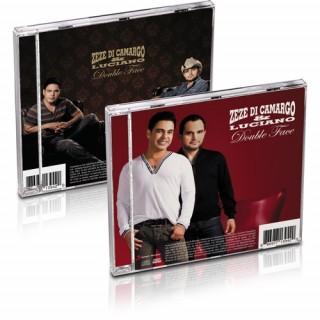 DI COMPLETO BAIXAR LUCIANO E CD 2003 CAMARGO ZEZE