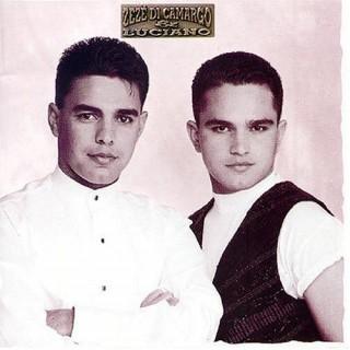 Zezé Di Camargo & Luciano - Salva Meu Coração