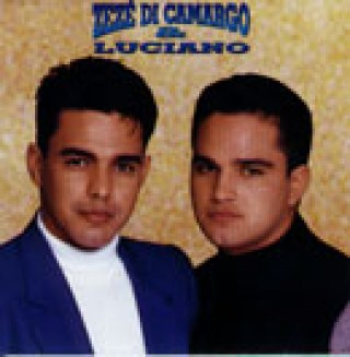 Zezé Di Camargo & Luciano - Saudade Bandida